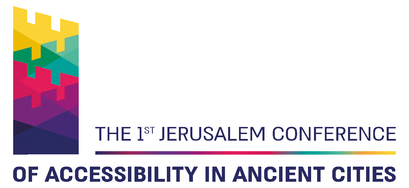 The First Jerusalem Conference on Accessibility in Ancient Cities